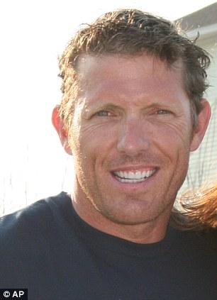 Special                              Warfare Operator Master Chief Petty Officer, Louis J. Langlais, 44, of                               Santa Barbara, Calif.
