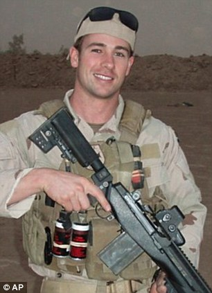 Special Warfare 