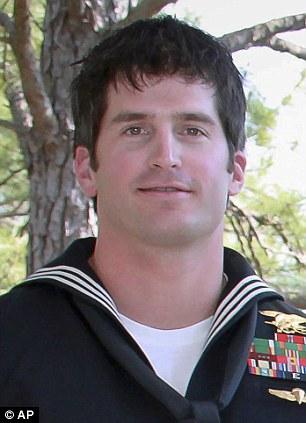 Petty Officer                              1st Class Jon T. Tumilson, 35, of Rockford, Iowa.
