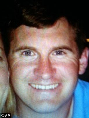 Tech. Sgt. John                               W. Brown, 33, of Tallahassee, Fla.,