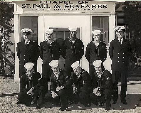 Dennis K  McCormack, SEAL Team ONE plank owner