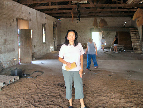 Riojas Family History, Laredo Texas